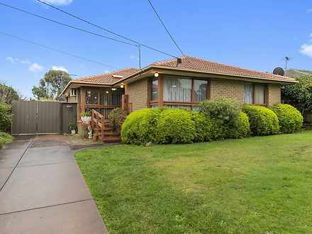 66 Mountain Gate Drive, Ferntree Gully 3156, VIC House Photo