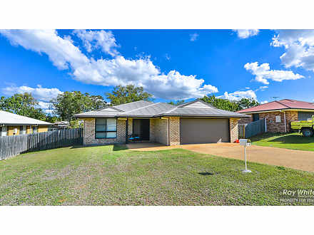 14 Riley Drive, Gracemere 4702, QLD House Photo