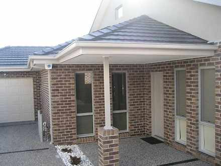 16A Canning Street, Avondale Heights 3034, VIC Townhouse Photo
