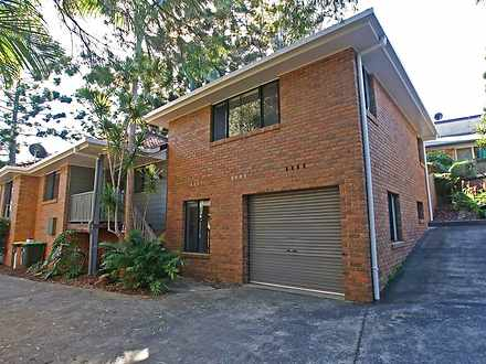 2/10 Corkwood Crescent, Suffolk Park 2481, NSW Townhouse Photo