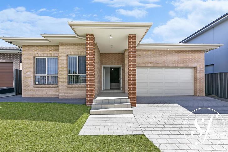 93 Conrad Road, Kellyville Ridge 2155, NSW House Photo