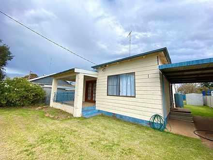 1 Captain Wilson Avenue, Parkes 2870, NSW House Photo