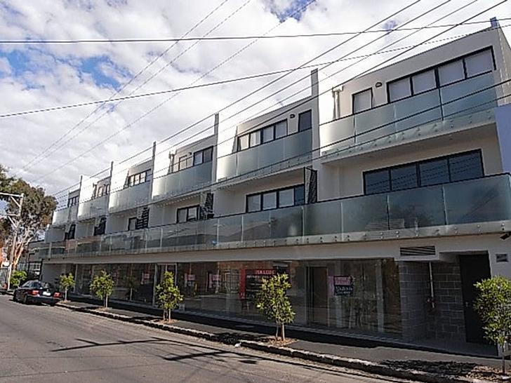 4/21-31 St Phillip Street, Brunswick East 3057, VIC Apartment Photo