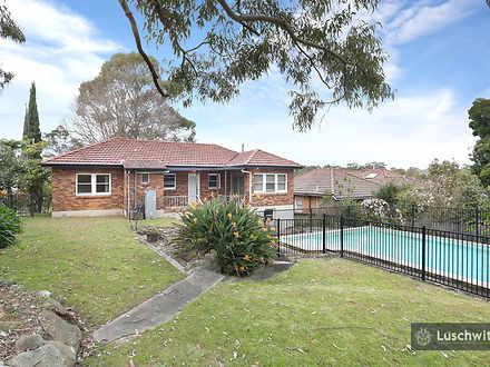 4 Georgann Street, Turramurra 2074, NSW House Photo