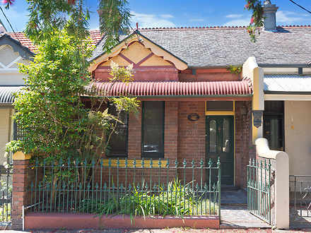 65 Taylor Street, Annandale 2038, NSW House Photo