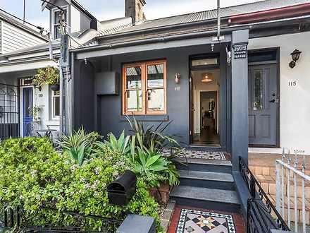 117 Darley Street, Newtown 2042, NSW House Photo