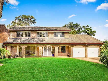 4 Goodman Place, Cherrybrook 2126, NSW House Photo