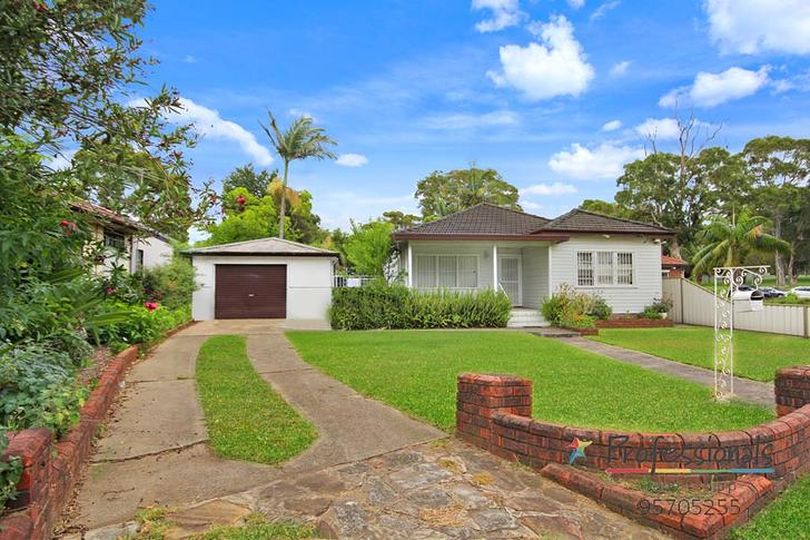 251 King Georges Road, Roselands 2196, NSW House Photo