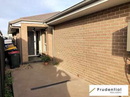 80A Jardine Drive, Edmondson Park 2174, NSW House Photo