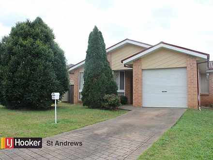10 Kalbarri Crescent, Bow Bowing 2566, NSW House Photo