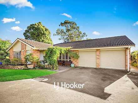 7 Davis Place, Glenhaven 2156, NSW House Photo