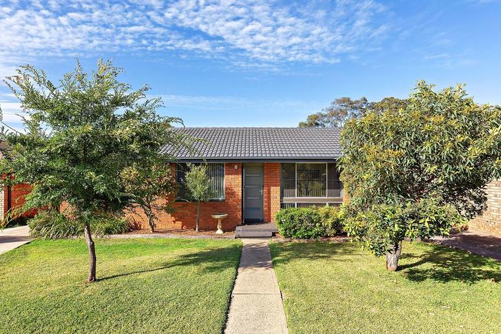21 Grove Place, Prospect 2148, NSW House Photo