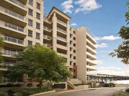 503/32 Warayama Place, Rozelle 2039, NSW Apartment Photo