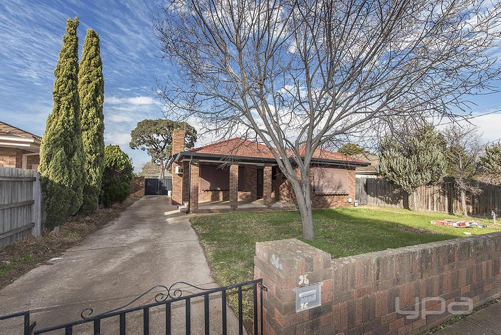 96 Exford Road, Melton South 3338, VIC House Photo