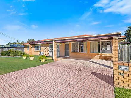 17 Penaton Street, Corinda 4075, QLD House Photo