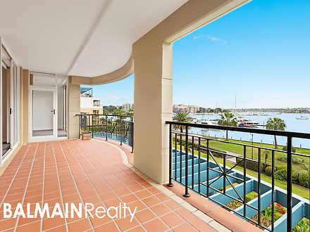 LEVEL 2/5 Wulumay Close, Rozelle 2039, NSW Apartment Photo