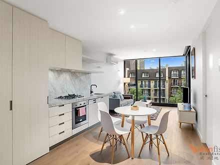 417/23 Blackwood Street, North Melbourne 3051, VIC Apartment Photo