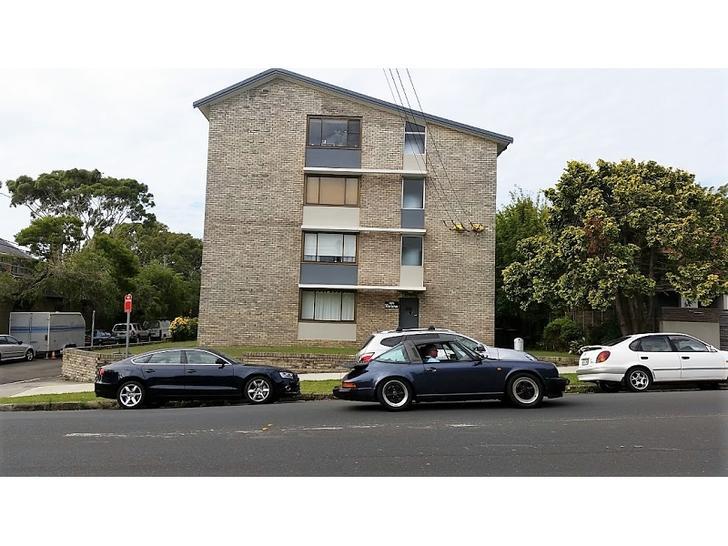 7/109 Clovelly Road, Randwick 2031, NSW Unit Photo