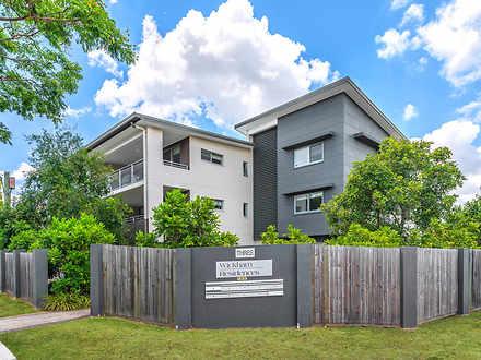 6/3 Wickham Street, Newmarket 4051, QLD Unit Photo
