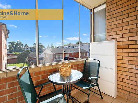 4/2 Forbes Street, Warwick Farm 2170, NSW Unit Photo