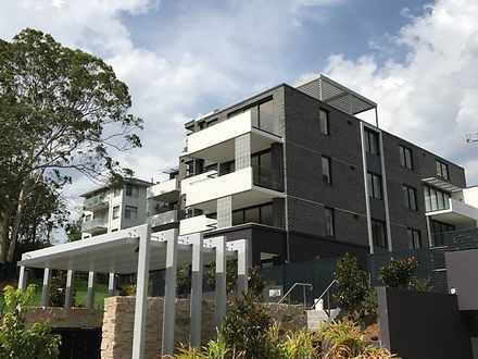 C413/2 Livingstone Avenue, Pymble 2073, NSW Apartment Photo