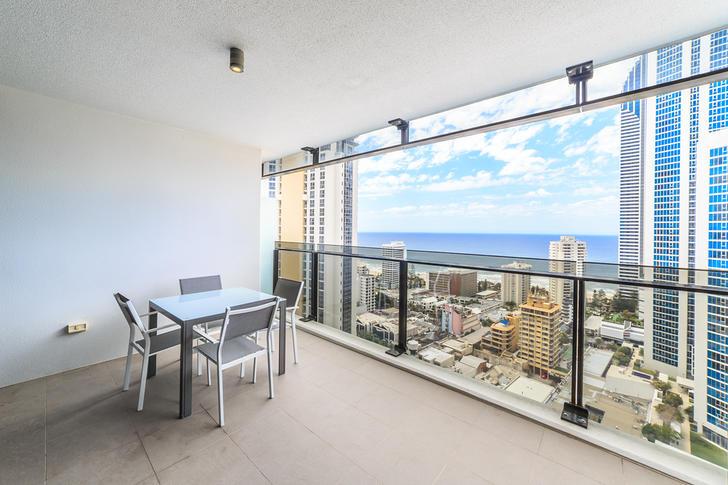 2254/9 Ferny Avenue, Surfers Paradise 4217, QLD Apartment Photo