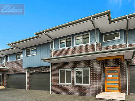 4/4 Birdwood Street, Sylvania 2224, NSW Townhouse Photo