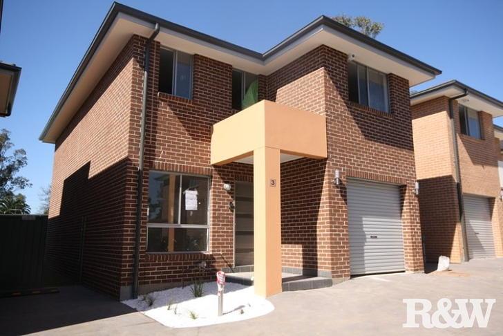 3/28 Ramona Street, Quakers Hill 2763, NSW House Photo