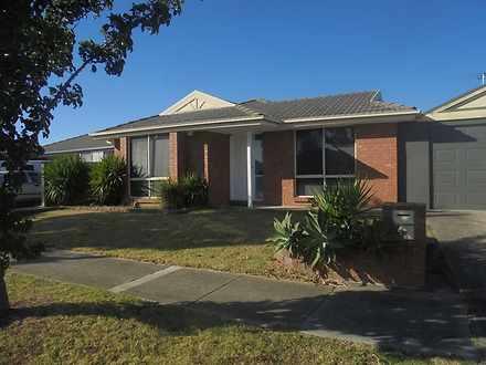 5 Mingay Place, Cranbourne West 3977, VIC House Photo