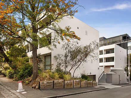 11/22 Agnes Street, East Melbourne 3002, VIC Apartment Photo