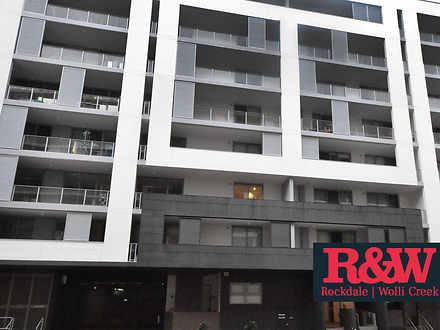 LEVEL 2/203/7-13 Willis Street, Wolli Creek 2205, NSW Apartment Photo