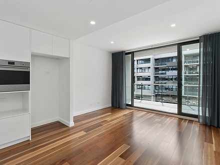 310/4 Anzac Park, Campbell 2612, ACT Apartment Photo