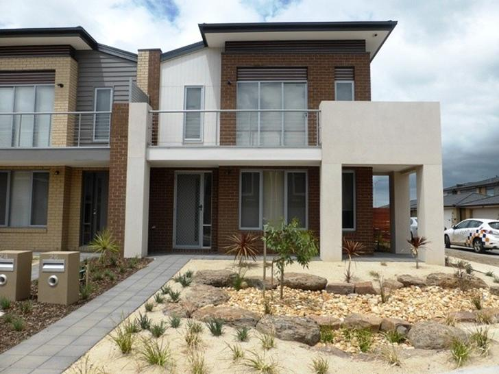 26 Hardware Lane, Point Cook 3030, VIC Townhouse Photo