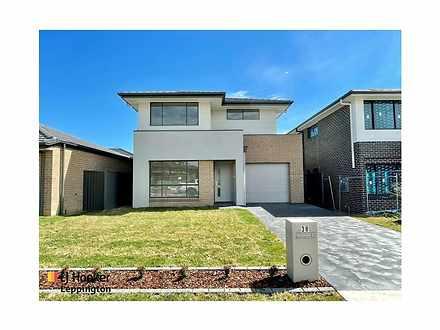 38 Swift Avenue, Leppington 2179, NSW House Photo