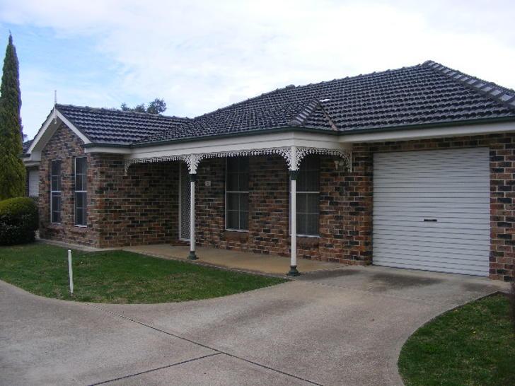 2/106 Piper, Bathurst 2795, NSW Unit Photo