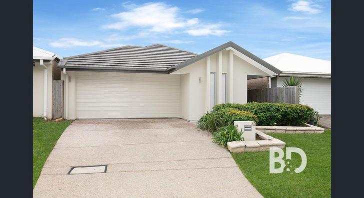 48 Central Green Drive, Narangba 4504, QLD House Photo