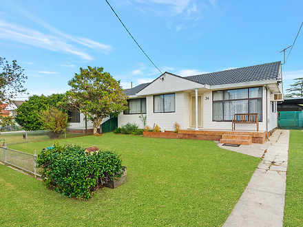 34 Solo Crescent, Fairfield 2165, NSW House Photo