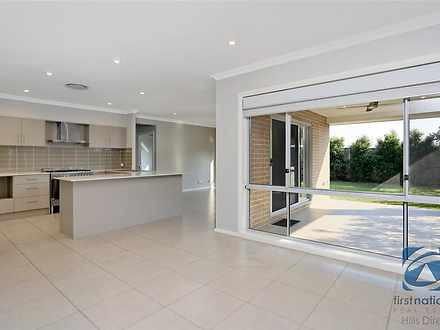 7 Amarco Circuit, The Ponds 2769, NSW House Photo