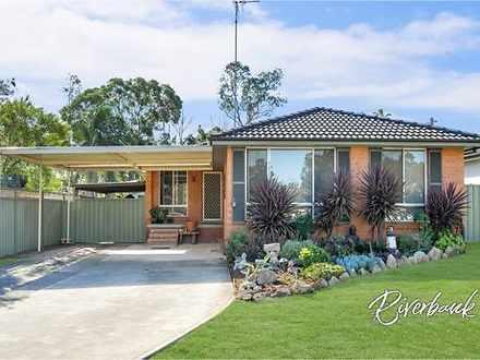 2 Grimley Close, Penrith 2750, NSW House Photo