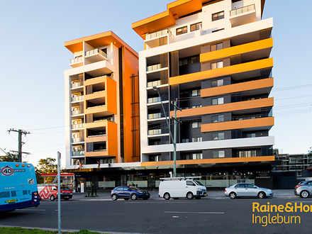 42/18 Broughton Street, Campbelltown 2560, NSW Apartment Photo