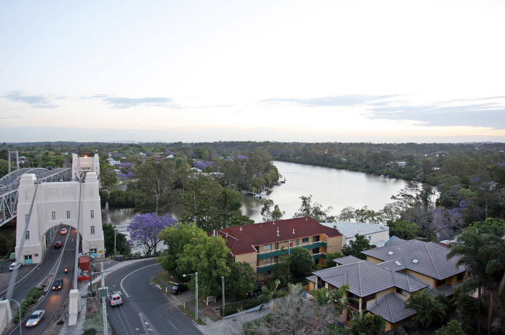 803/30 Riverview Terrace, Indooroopilly 4068, QLD Unit Photo
