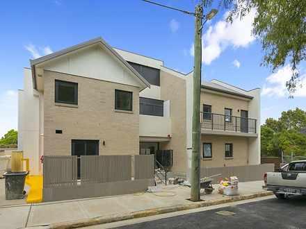 2-4 Little Street, Dulwich Hill 2203, NSW Studio Photo