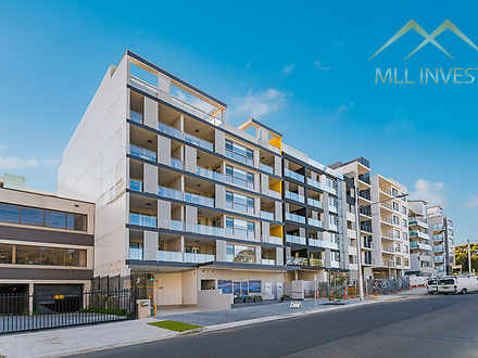 5/125 Bowden Street, Meadowbank 2114, NSW Apartment Photo