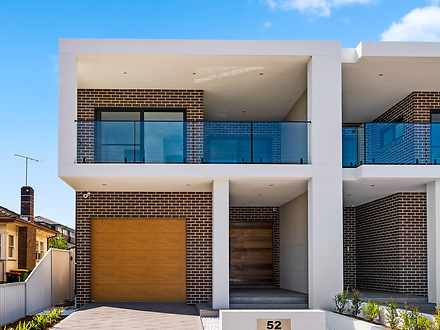 52 Russell Street, Greenacre 2190, NSW Duplex_semi Photo