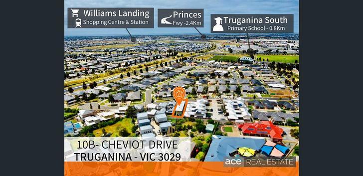 10B Cheviot Drive, Truganina 3029, VIC House Photo