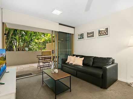 105/9 Machinery Street, Bowen Hills 4006, QLD Apartment Photo