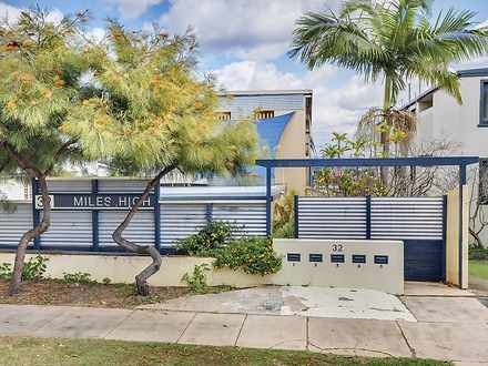 4/32 Miles Street, Clayfield 4011, QLD Apartment Photo