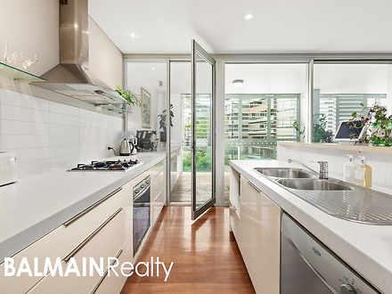 LEVEL 1/4 Alexandra Drive, Camperdown 2050, NSW Apartment Photo