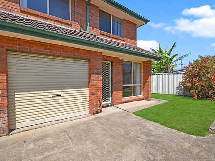 3/166 Broadmeadow Road, Broadmeadow 2292, NSW Townhouse Photo