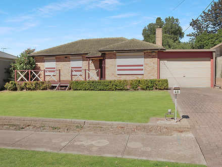 40 Guildford Street, Clearview 5085, SA House Photo